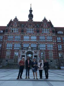 Gdańsk University of Technology