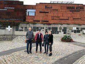 Meeting in Gdańsk