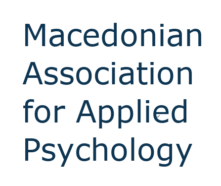 Macedonian Association for Applied Psychology